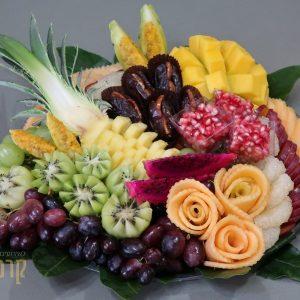 קרמיז לאירועים גבוהים - עיצובים בפירות