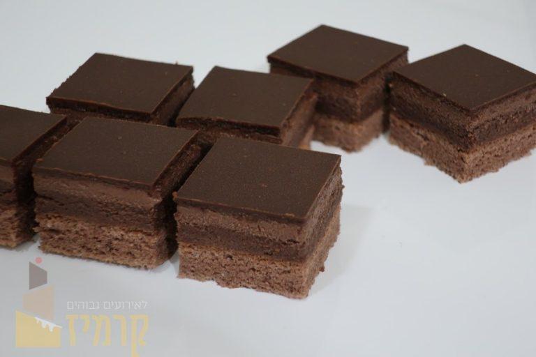 קרמיז - לאירועים גבוהים - עוגות אלגנטיות