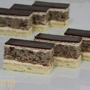 קרמיז- לאירועים גבוהים - עוגות חתוכות