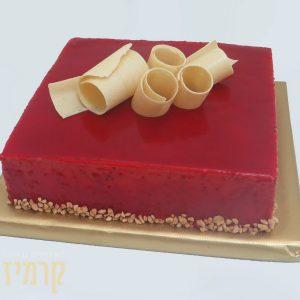 קרמיז לאירועים גבוהים - עוגת ויטרינה