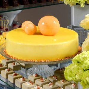 קרמיז לאירועים גבוהים - עוגות ויטרינה חלבי