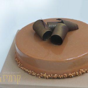 קרמיז לאירועים גבוהים- איידי פרידמן שף קונדיטור - עוגות ויטרינה חלבי