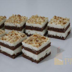קרמיז לאירועים גבוהים - איידי פרידמן- עוגות לשמחות חלבי