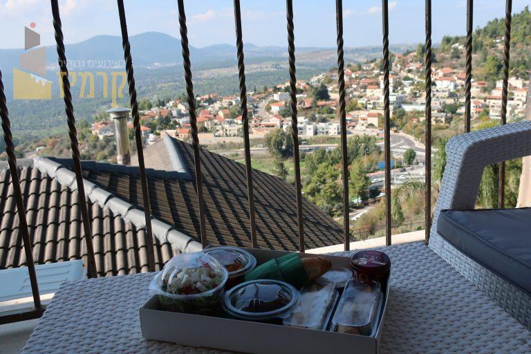קרמיז לאירועים גבוהים - איידי פרידמן קונדיטורית בעיצוב והכנת אירועים ברמה מקצועית - מארזי מתנה - מארז ארוחת בוקר - מארז גבינות
